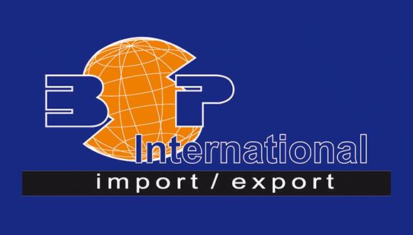 Bezoek de site van BSP International